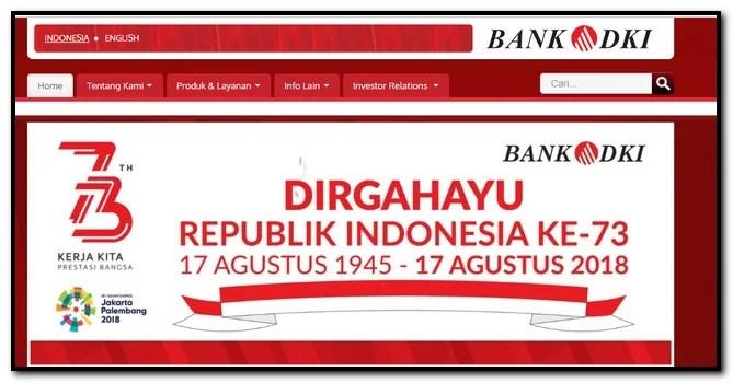 pengalaman seleksi tes Bank DKI