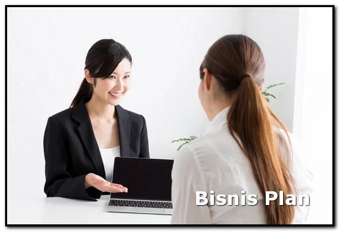 Contoh Bisnis Plan Sederhana
