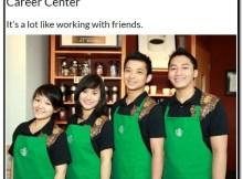 Tes Kerja Sebagai Barista di Starbucks Indonesia