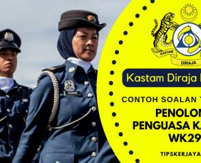 Contoh Soalan Peperiksaan Pegawai Tadbir Sarawak (Nota Lengkap)