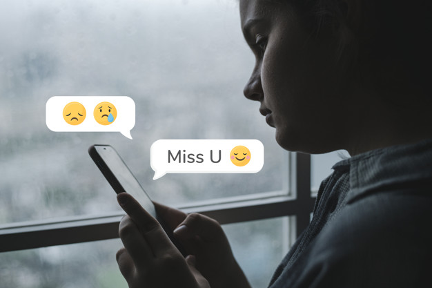 10 Miss You SMS to Your Loved Ones