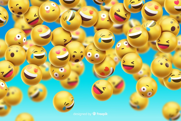 Original Smiley Faces