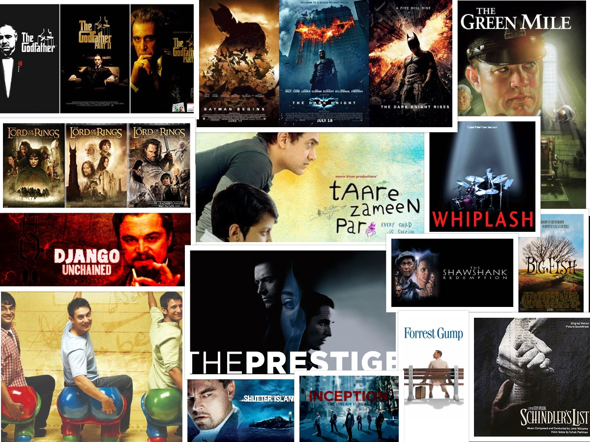 All-time Best Movies till 2020 that You Must Watch Before You Die!!