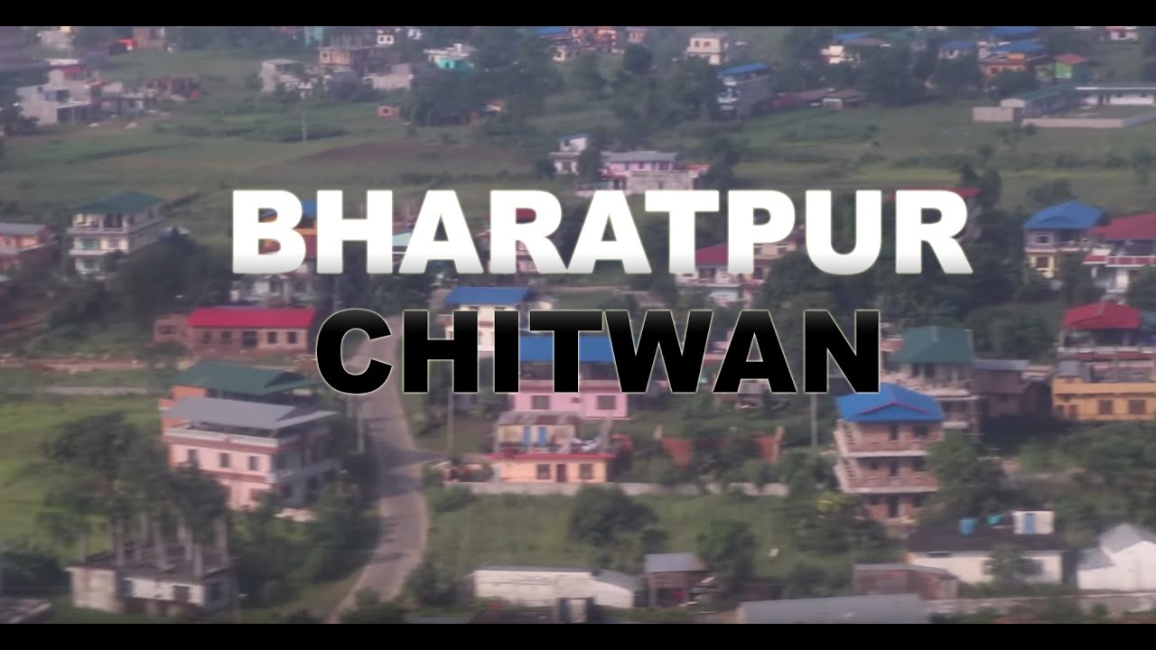 Best Place to Travel in Bharatpur Nepal