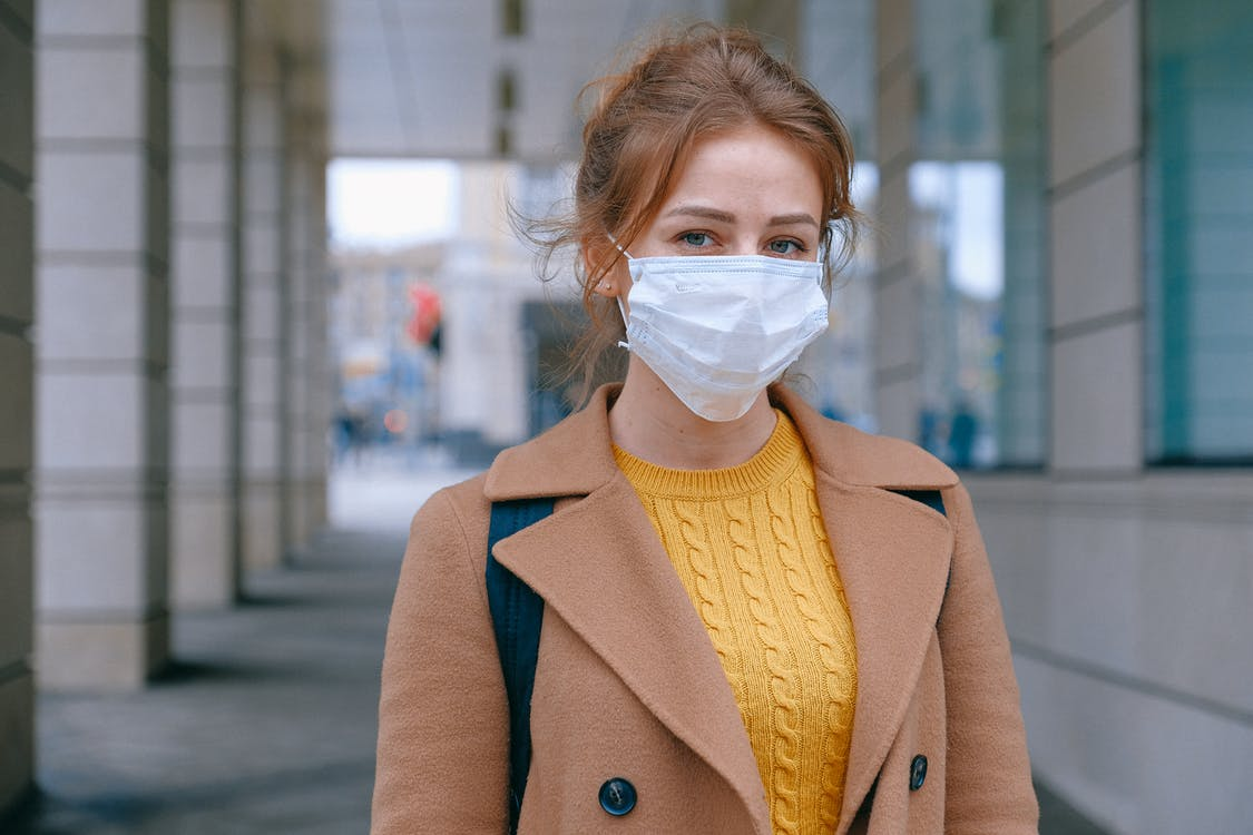 Corona Virus and Face Mask: Types and When to Use