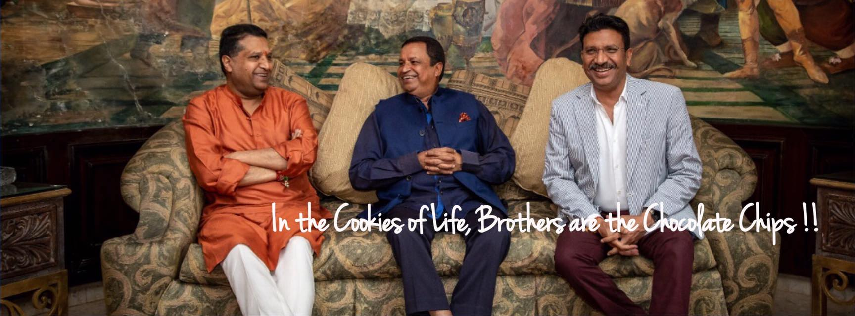 Chaudhary Brothers and Their Contributions to Nepali Business