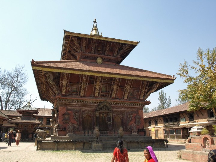 Best Places to Visit in Bhaktapur