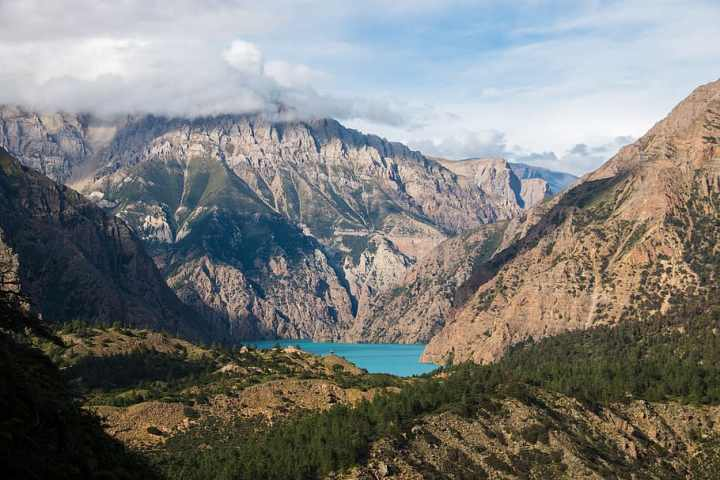 Best Places to visit in Dolpa