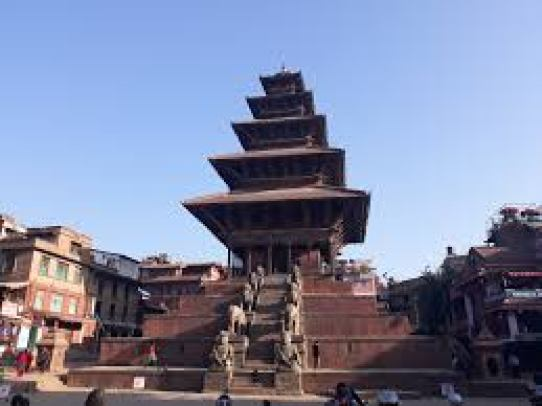 8 Best Places to Visit in Bhaktapur