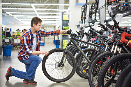 Tips On How To Buy Bicycles