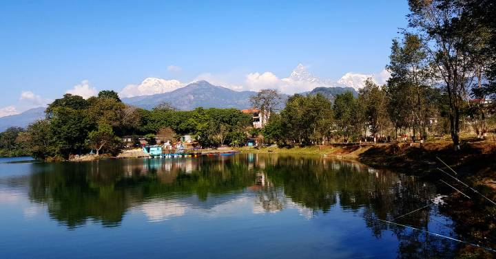 8 Best Dating Spot In Pokhara