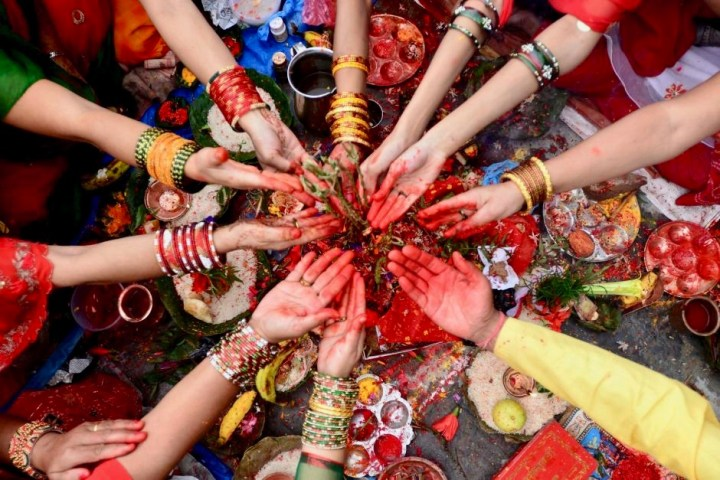 Receive blessings and positivity with these tips to observe Rishi Panchami: