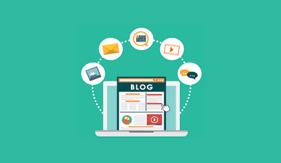 5 ESSENTIAL THINGS  TO HELP YOU BUILD A WEBSITE
