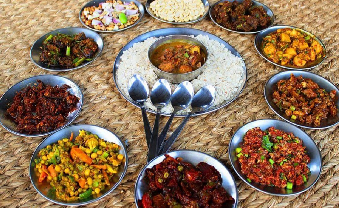 Top 10 Newari Foods That You Must Try