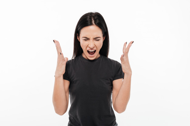 How to Control Anger (IED)?