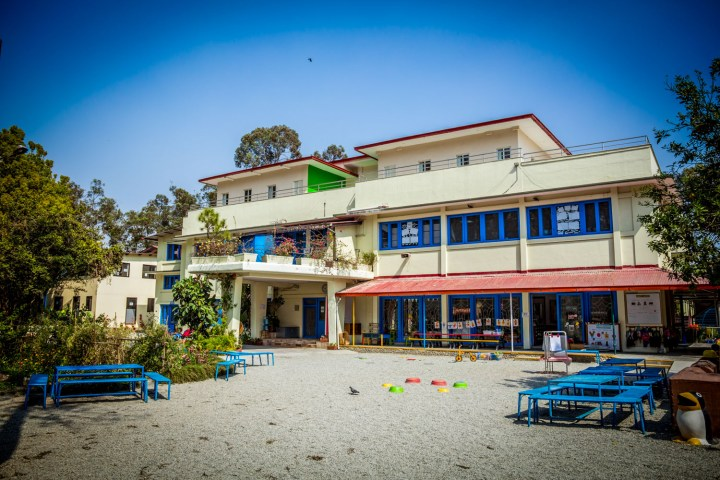 the british school nepal