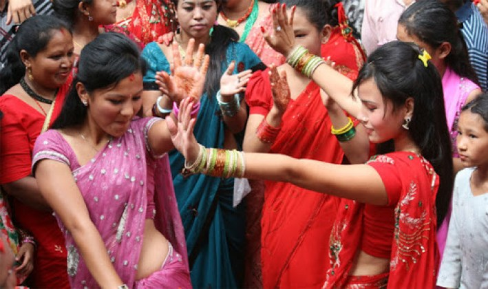 Easy Tips to Dance this Teej - Quick and Simple Tips!