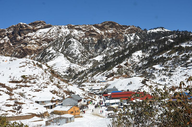 7 Best Places to Visit in Dolakha
