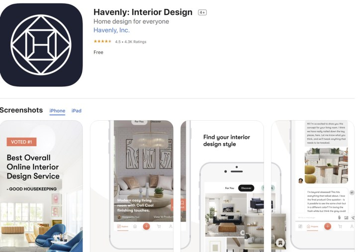 10 Best Apps For Designing And Decorating Homes