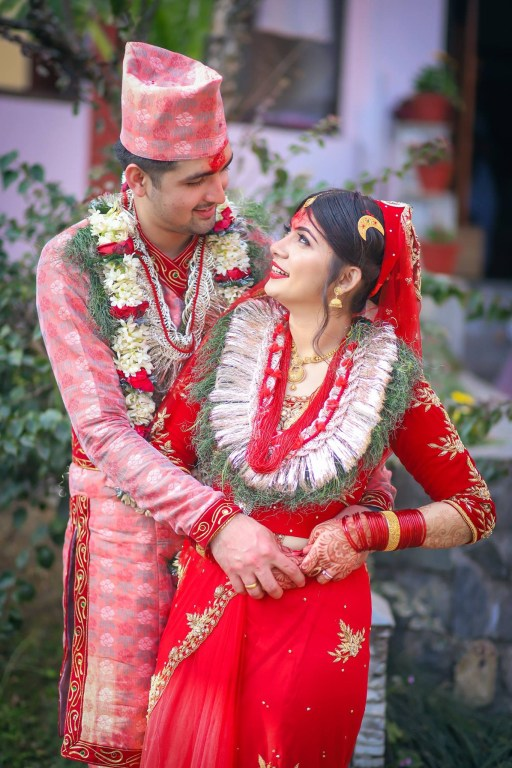 What Qualities Does Every Nepali Woman Want in Her Husband?