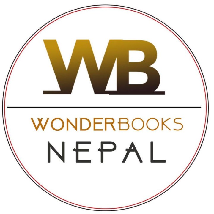 Lists of Online Bookstores in Nepal