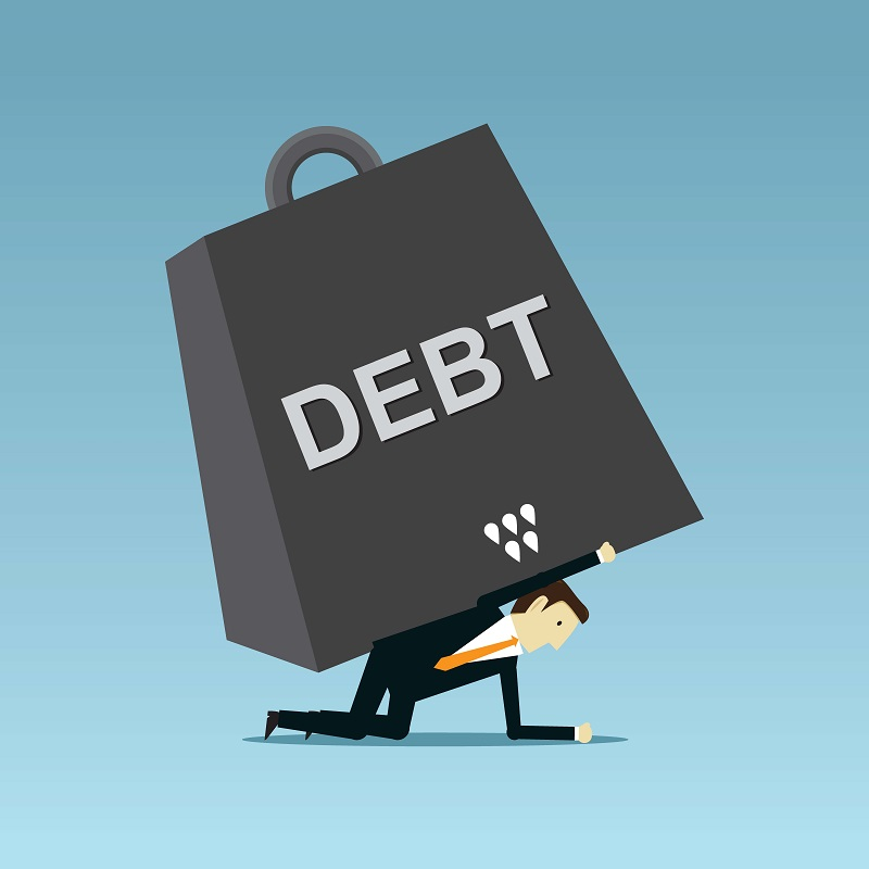 5 ways to deal with debts better