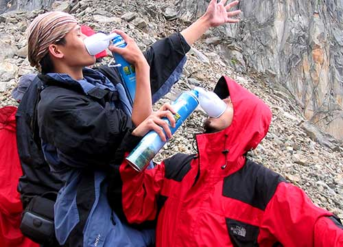 Altitude Sickness: Symptoms, Treatment & Medication
