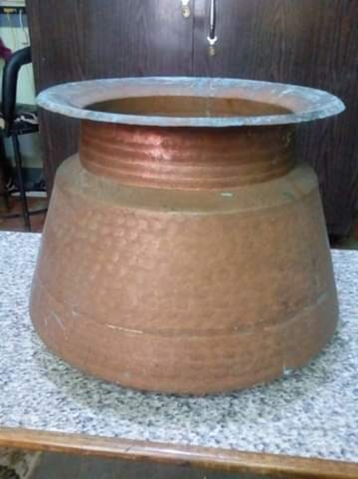 10 Nepali Utensils That You Probably Didn't Know The Use For!