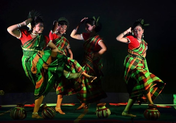 Here's Why The Performing Arts Industry Isn't Valued In Nepal