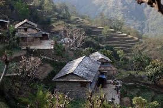 7 Best Travel Destination in Myagdi District
