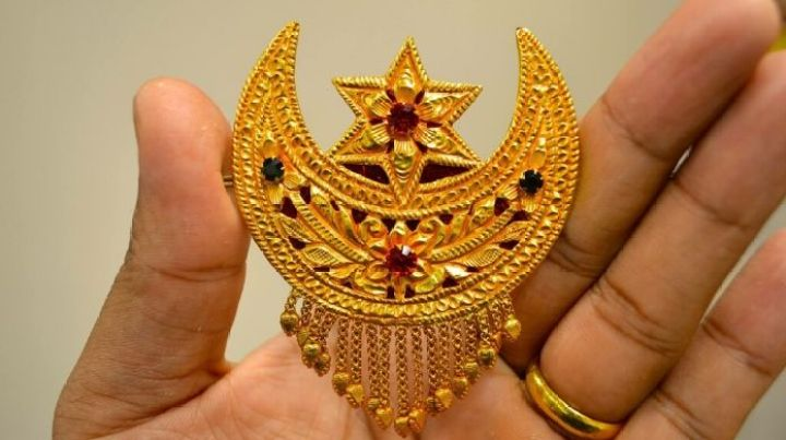 10 Nepali Jewellery That You Should Know About!