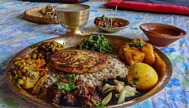 10 Best Dishes That You Must Try When You visit Nepal!