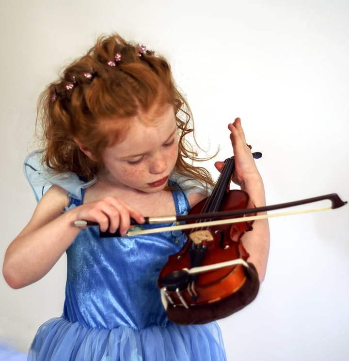 9 Beginner Strategies To Learn Violin Effectively