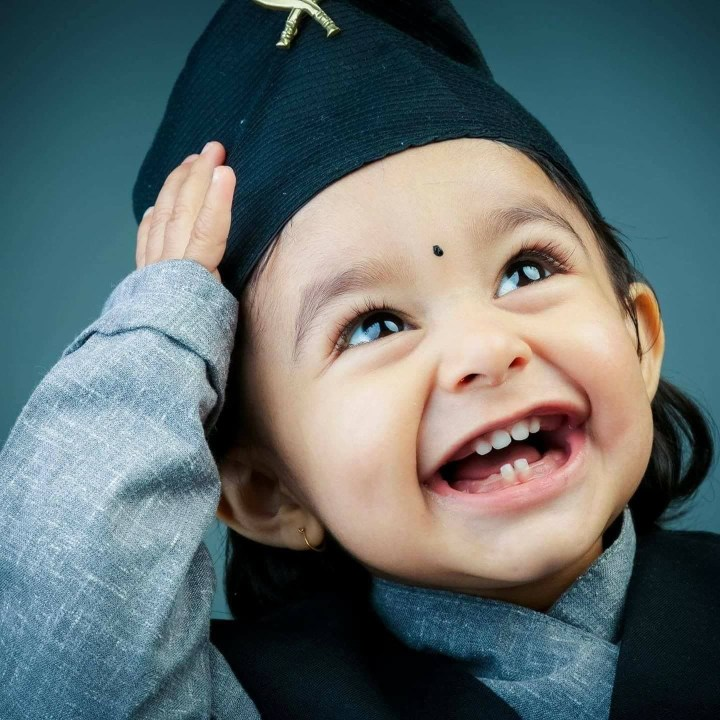 Do You Know These Secret Reasons Behind Nepali Babies Named After Their Parents?