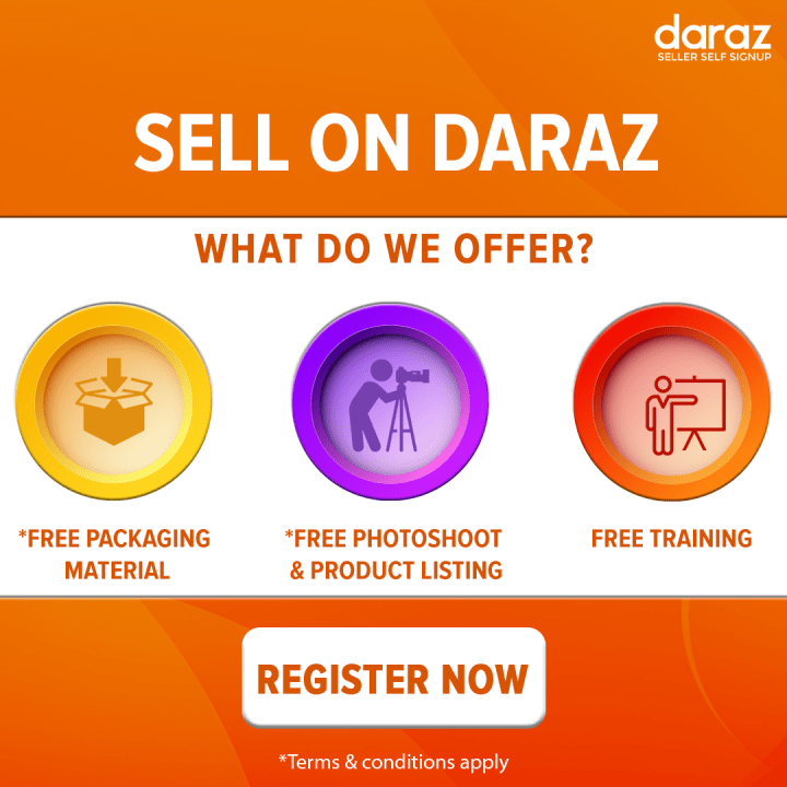 How To Sell On Daraz Nepal? A Step by Step Guide