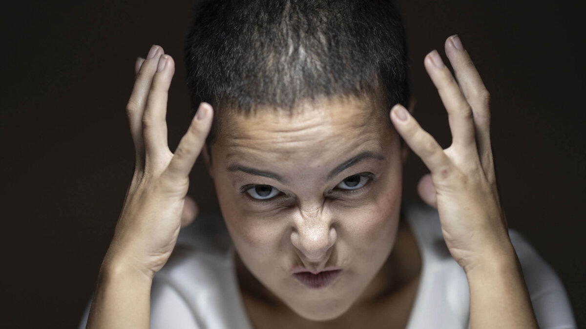 5 Simple Tips to Manage Your Anger