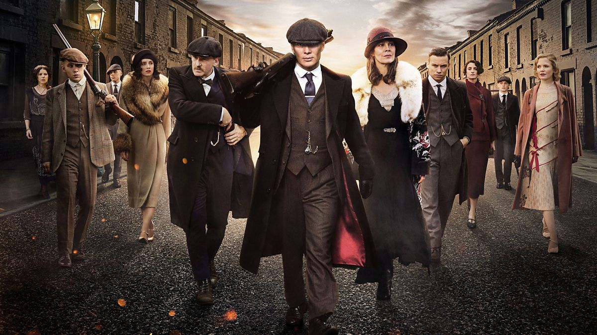 Who were the Peaky Blinders? Was it all based on a true story?
