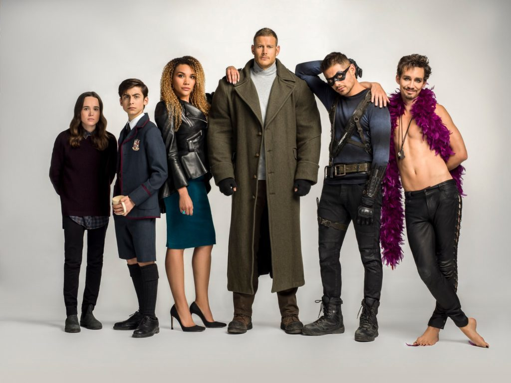 Will there be a season 3 of The Umbrella Academy?