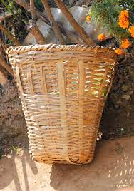 Traditional Agriculture Tools of Nepal