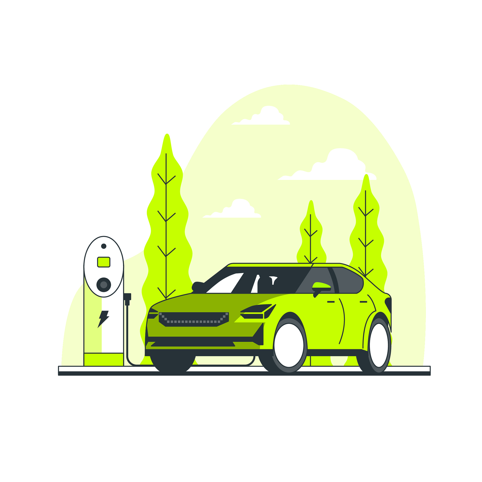 Relaxation of tax on electric vehicles on budget 2078/79