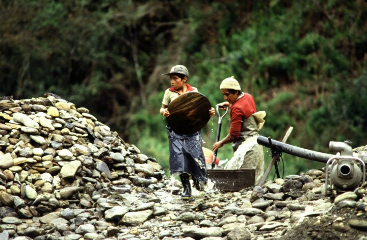 12th June: World Day Against Child Labor
