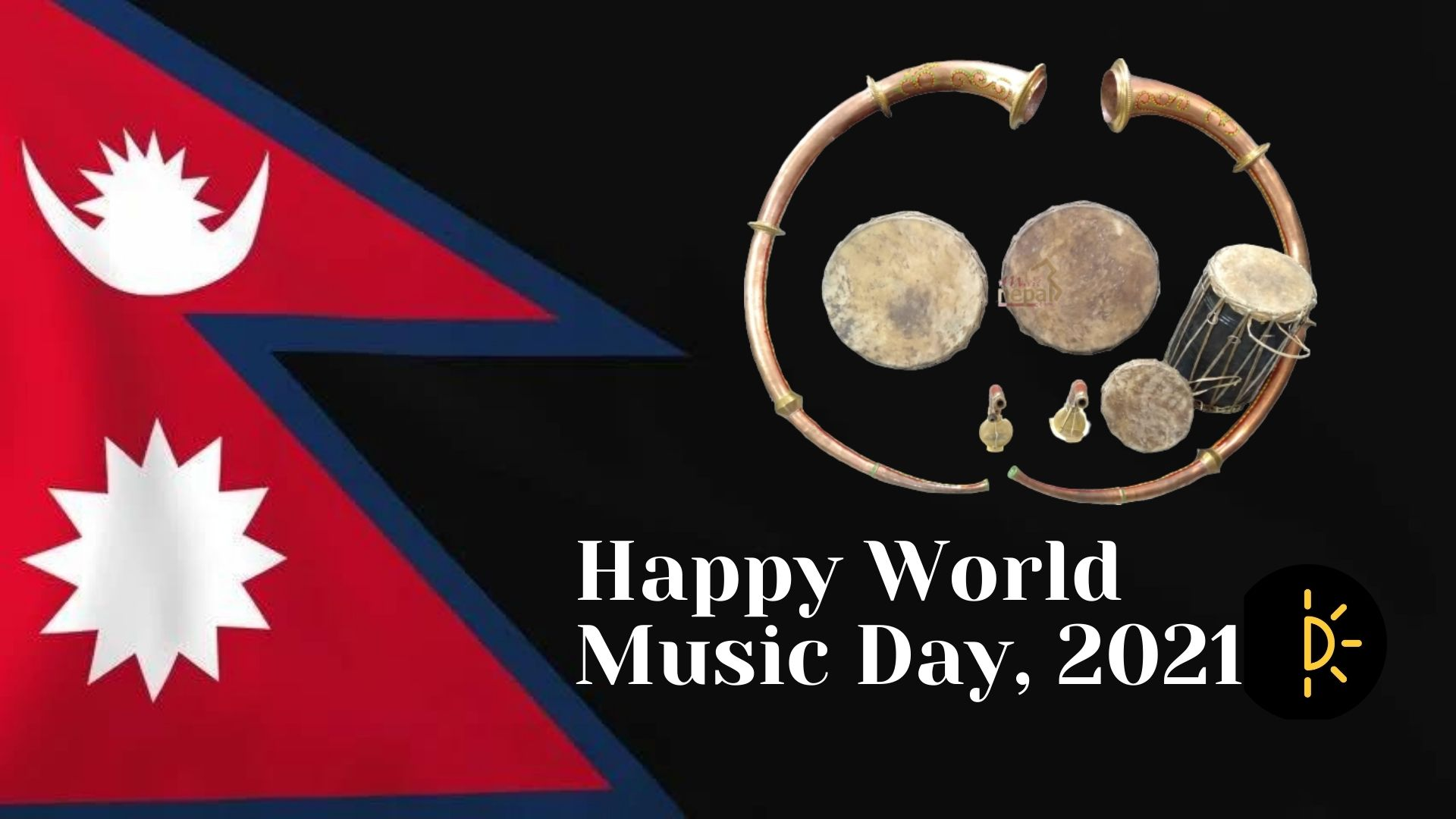 Celebrate World Music Day 2021 with Music and Words