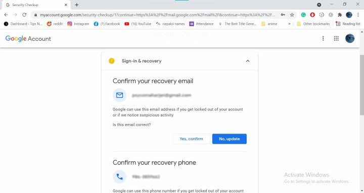 How to Recover Your Gmail Password - An Easy Process