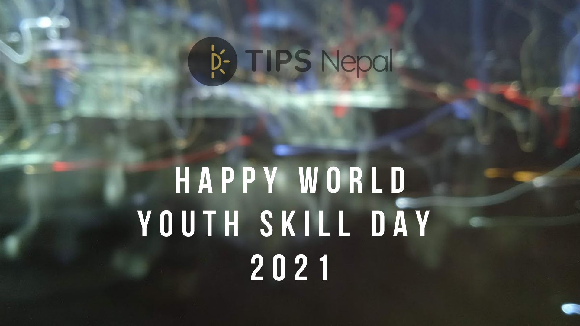 World Youth Skills Day Quotes