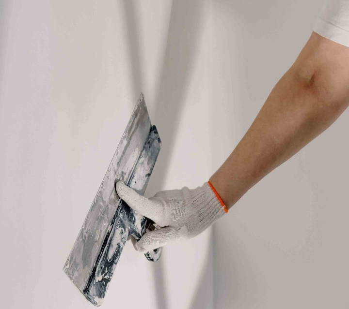 Perfect Plaster  - How to Calculate the Quantity of Material for Plaster