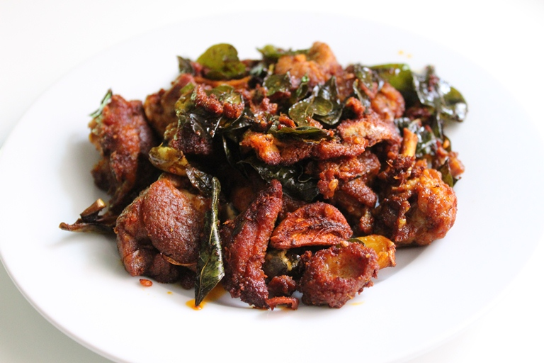 3-Step Recipe for Deep-fried Mutton – An Easy Yet Delicious Dish