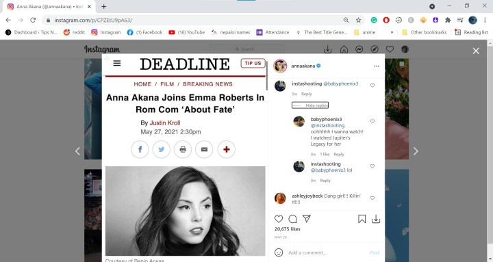 5 Tips on How to become famous on Instagram?