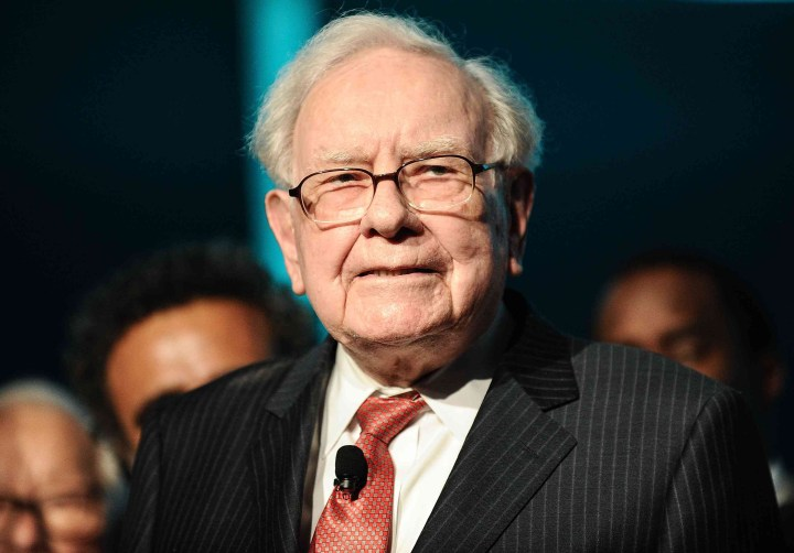 Top 10 Richest People on The World