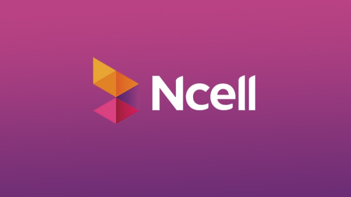 Transfer money in Ncell