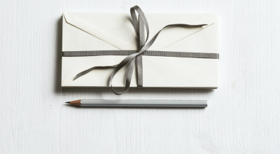 how to write an informal letter